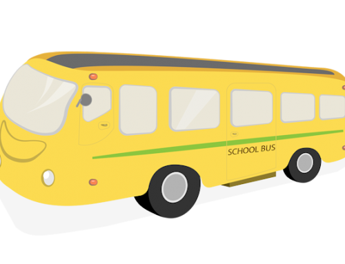 Busanträge